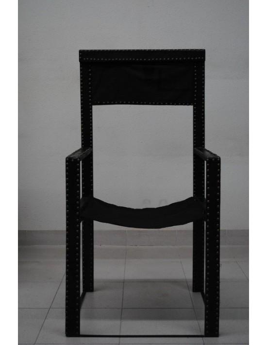 Silla 2 efectos. silla que levita y desaparición de chica Manuel Lamas Grandes