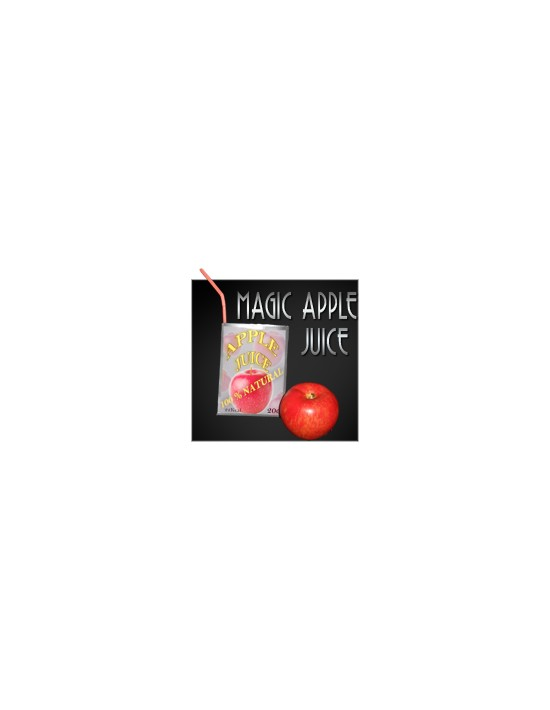 Zumo de manzana mágico magiclatex Magic Látex Látex