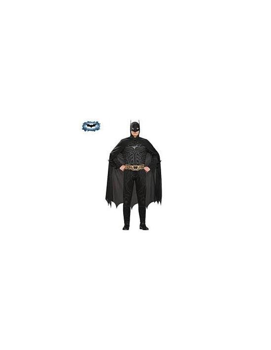 Disfraz de batman tdk rises. talla única Rubies Para Hombre