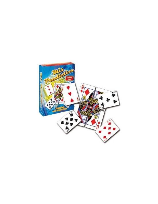 Mis prediction VDF Magic Juegos