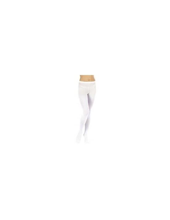 Panty licra dorian gray bolonia 60 den blanco talla p Filigrana Medias y Pantys