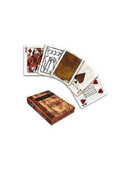 Baraja discoverie uspcc edición limitada 5000 unidades US Playing Card Co. Póquer