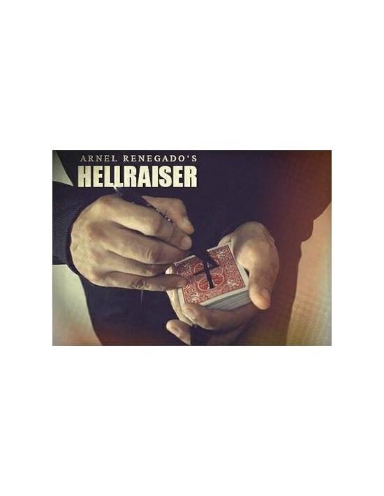 Hell raiser por arnel renegado vídeo download (descarga) Genérico Descargables