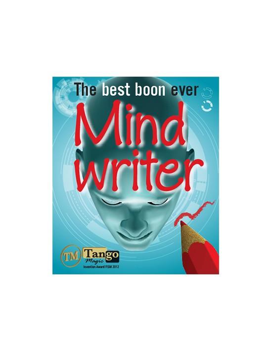 Mind writer  Tango Magic Mentalismo