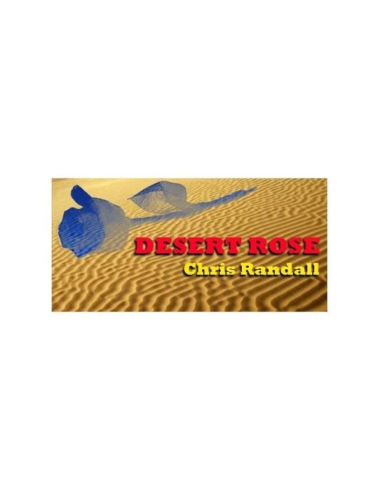 Rosa del desierto por chris randall vídeo download (descarga) Genérico Descargables