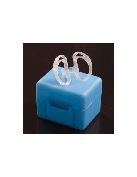 Dilatador nasal reutilizable respirfix talla m Genérico Mejora de salud