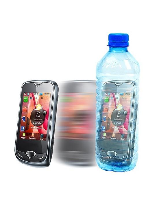 Teléfono en la botella VDF Magic Pequeñas