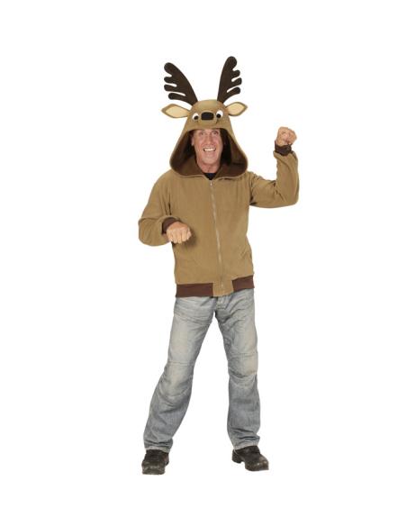 Chaqueta de reno talla s-m Widmann Vestimenta