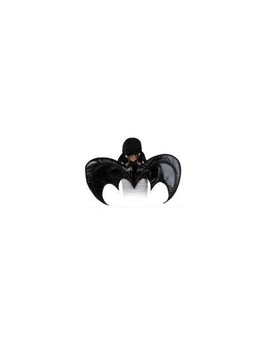 Alas de murciélago de polipiel Disfraces FCR Alas