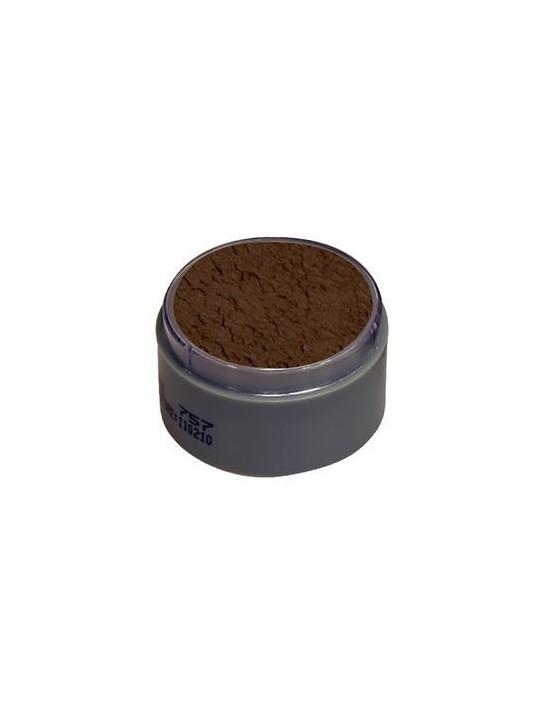 Maquillaje al agua 1001 marrón oscuro 15 ml Grimas Maquillaje al agua
