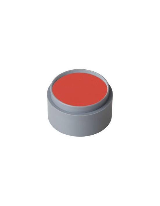 Maquillaje en crema 501 rojo vivo 15 ml Grimas Maquillaje en crema