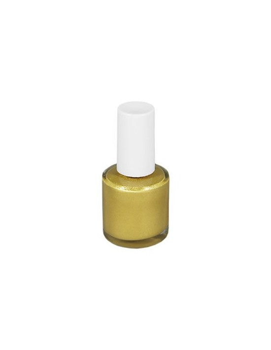 Laca dental oro 10 ml Grimas Lacas dentales