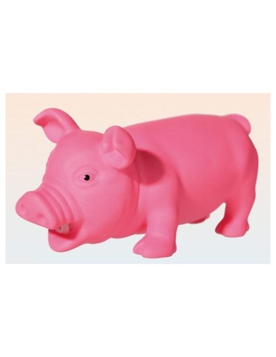Cerdo sonoro 22 cm Genérico Animales