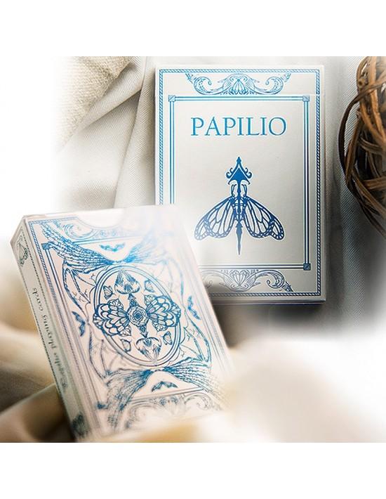 Baraja papilio ulysses v3 VDF Magic Póquer