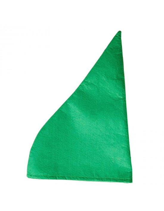 Sombrero enano verde Widmann Sombreros