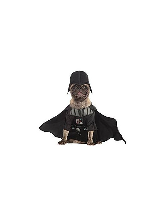 Disfraz para perro darth vader talla m Rubies Disfraz para mascota