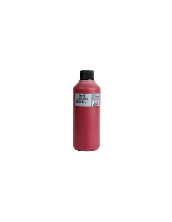 Sangre artificial clara 500 ml Grimas Sangre