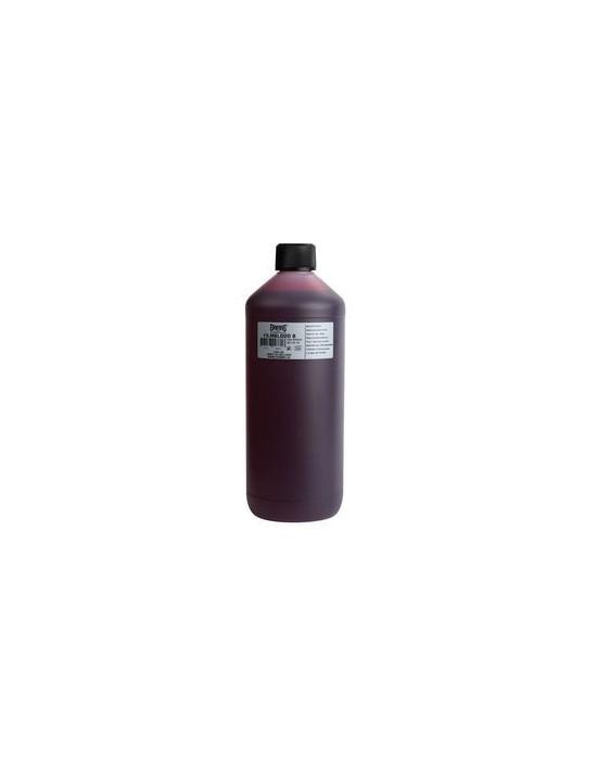 Sangre artificial oscura 1000 ml Grimas Sangre