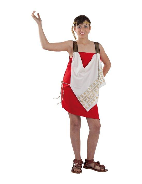 Disfraz romana lucía talla 2 años Disfraces FCR Niña