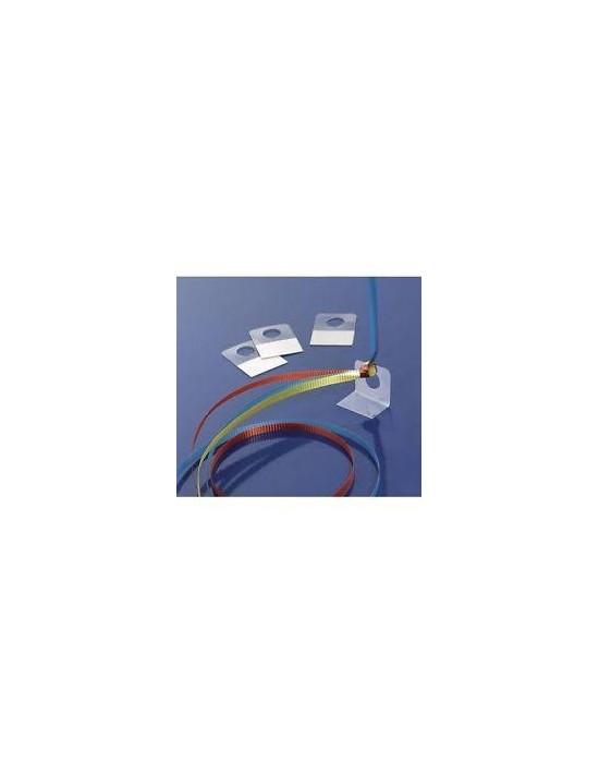 Pestañas adhesivas (grip tabs) 108 unid Qualatex Varios
