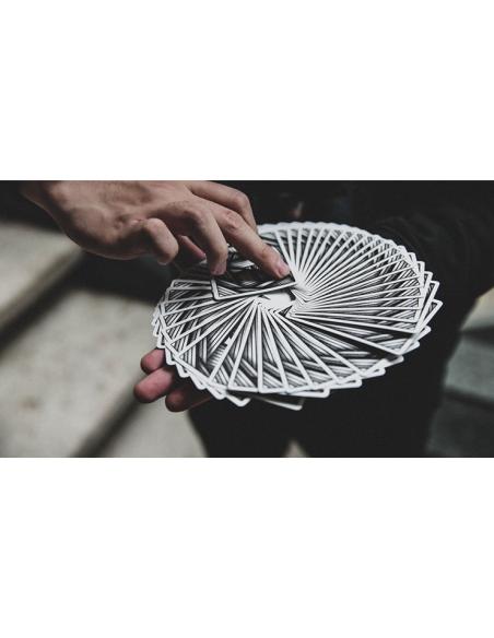 Baraja sensory Asdetrebol Magia Póquer